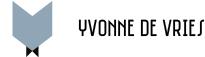 Yvonne de Vries
