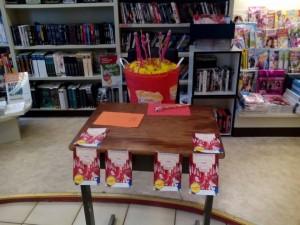 voorlezen standaard boekhandel