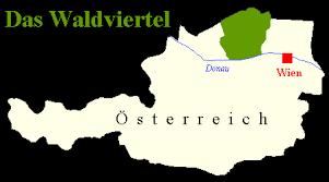 Thuis in Amaliendorf
